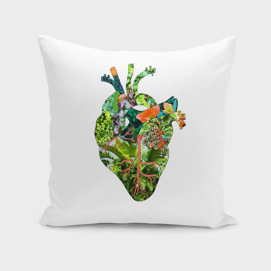 Botanical Heart