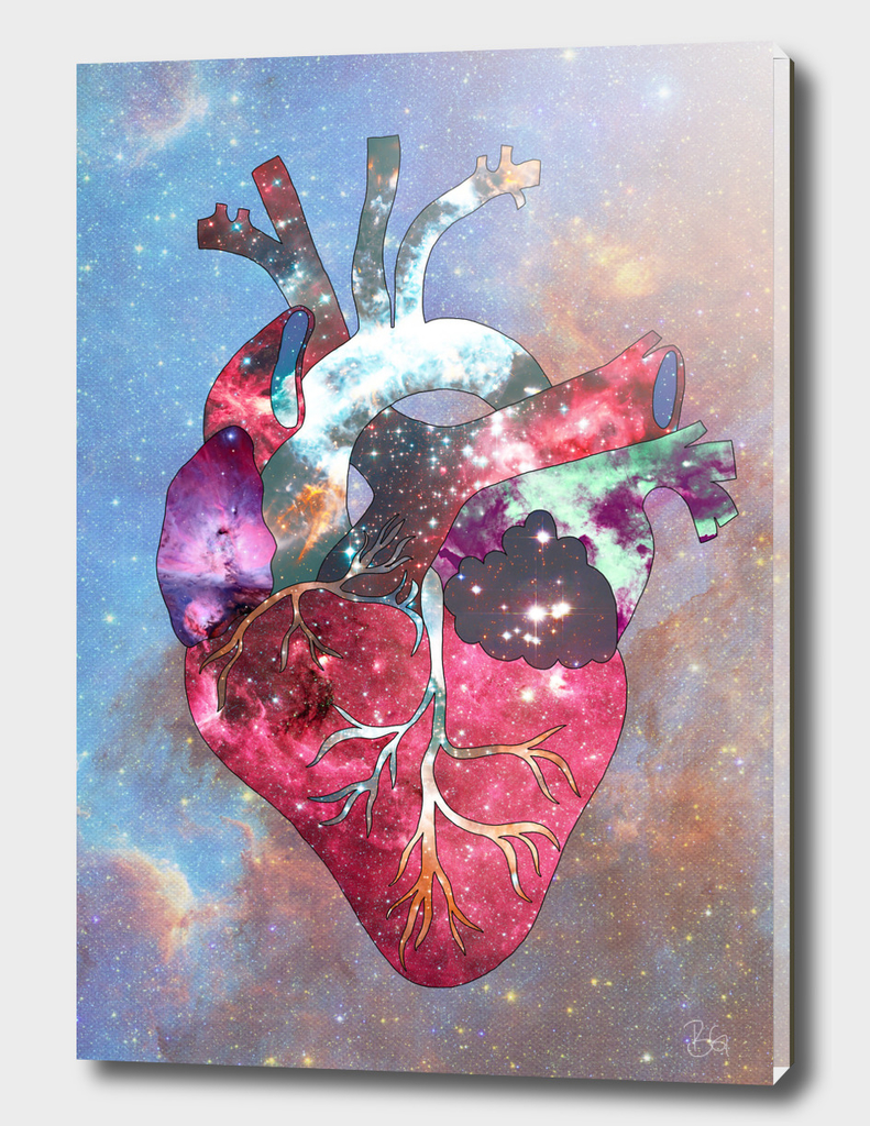 Superstar Heart II