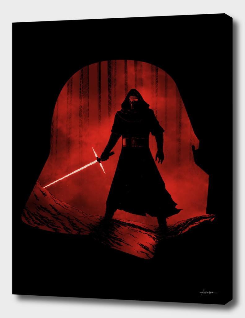 A New Dark Force
