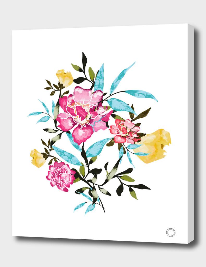 Florela-art-print
