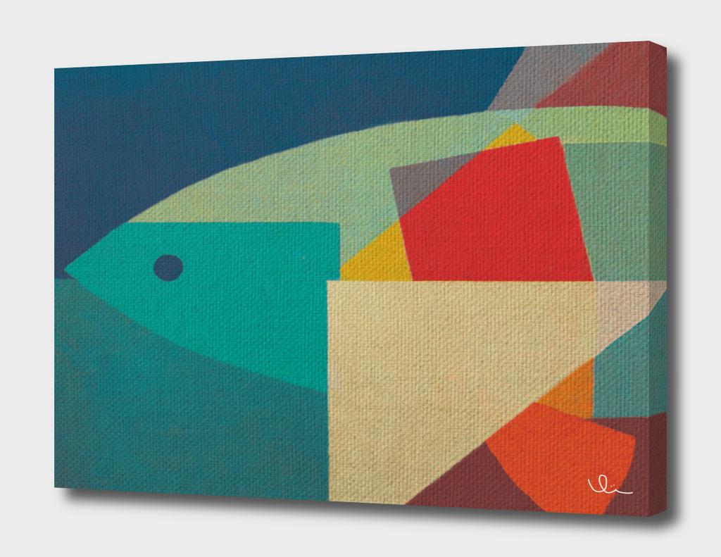 Geometric Fish