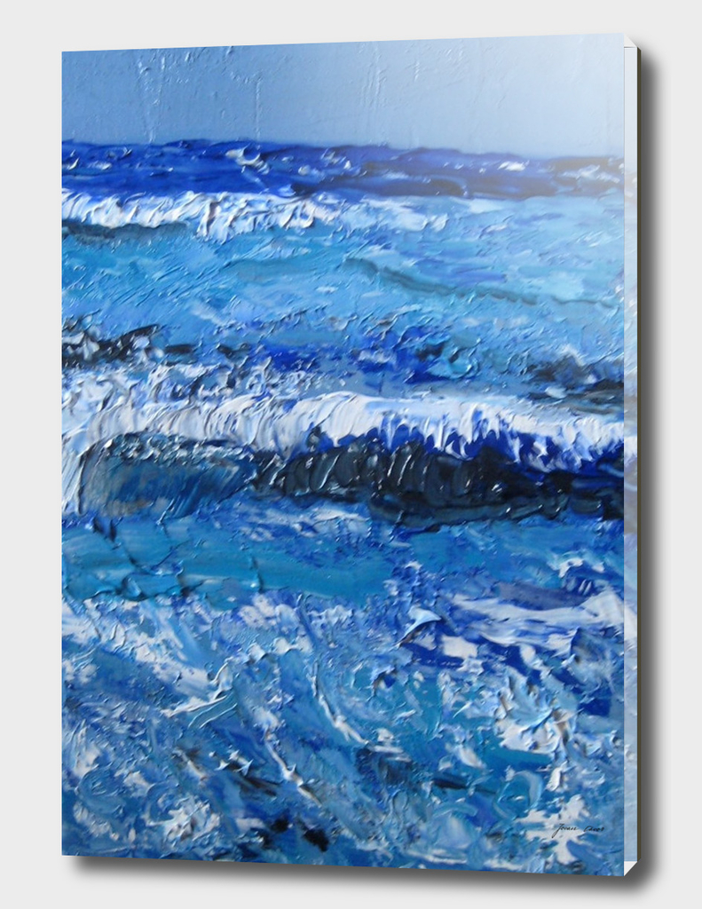 Open Sea - XIII