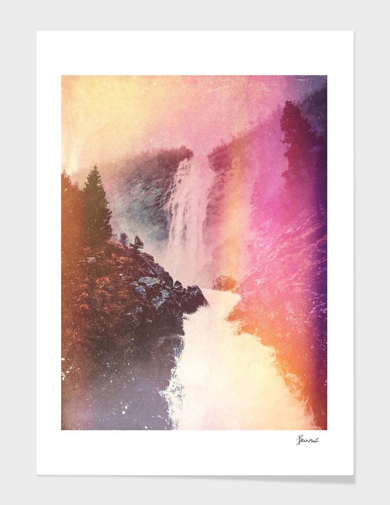 Waterfall of Inspiration