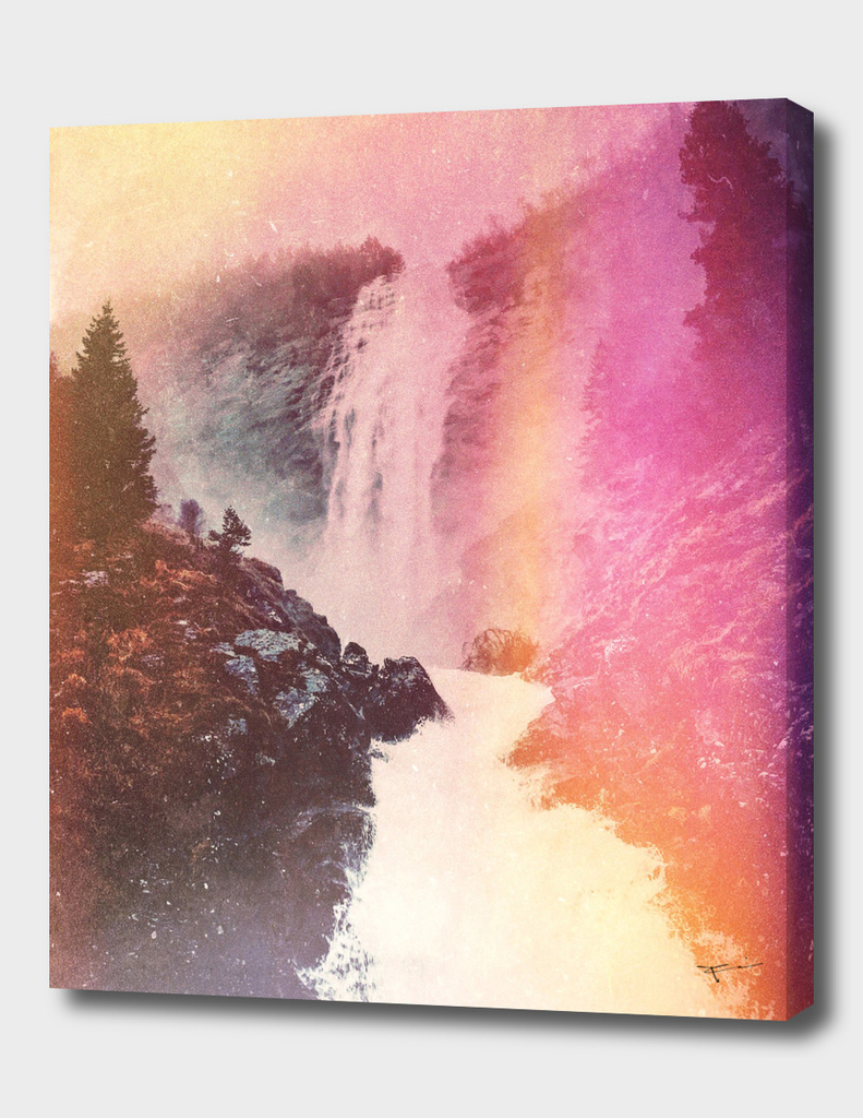 Waterfall of Inspiration