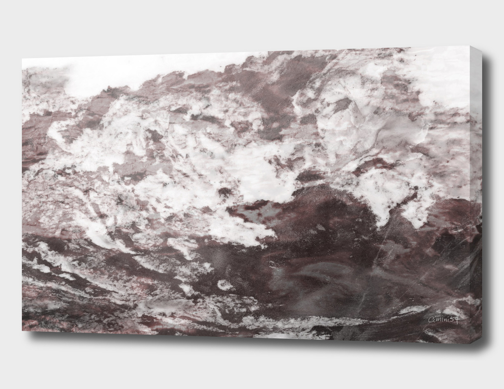 White and Pink Marble 18