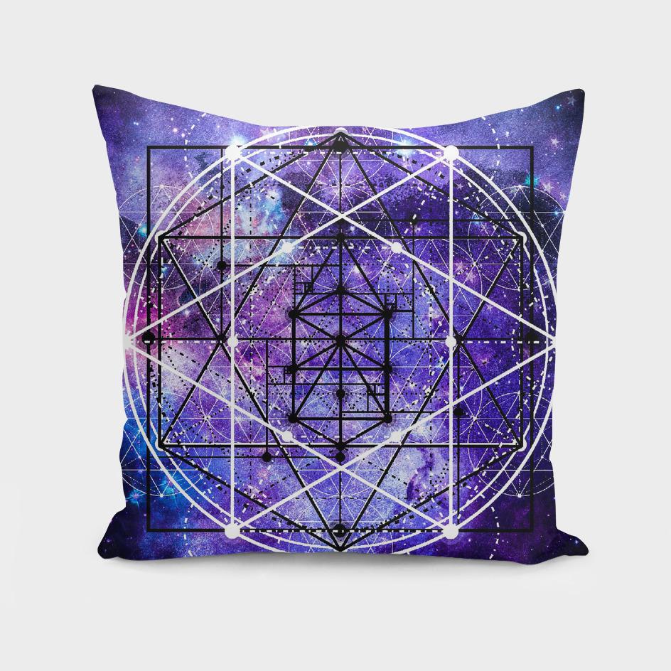 Sacred Geometry: Stardust