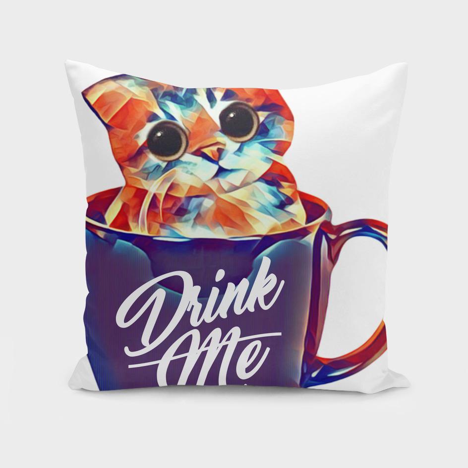 Drink Me T