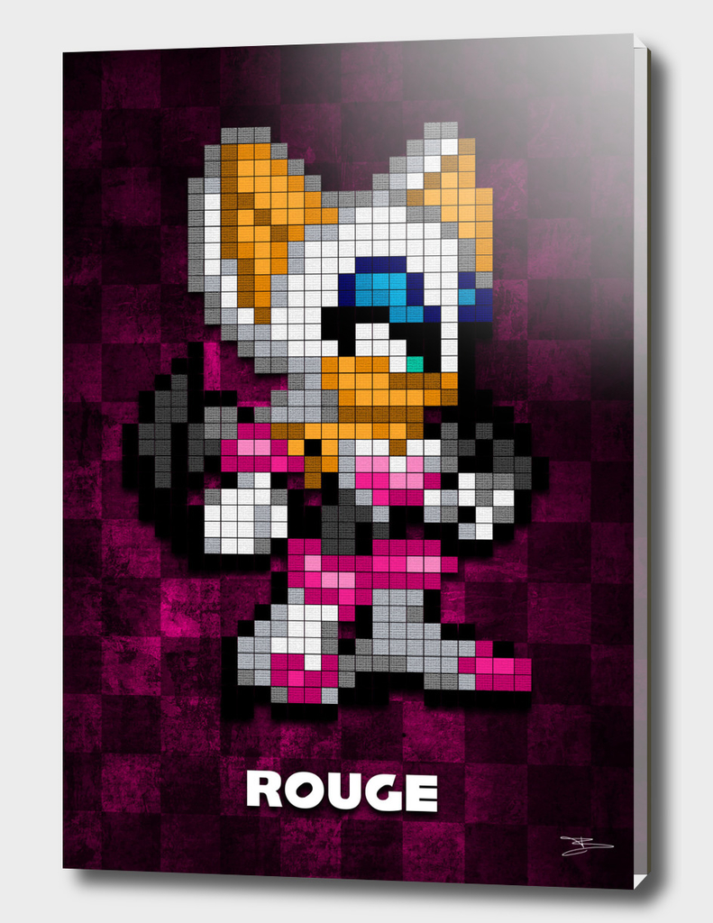 """Sonic"" Rouge"
