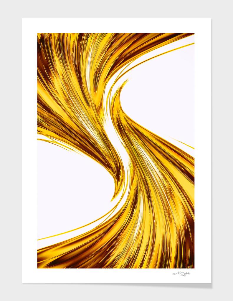 Unknown XXXXV - Golden Wave