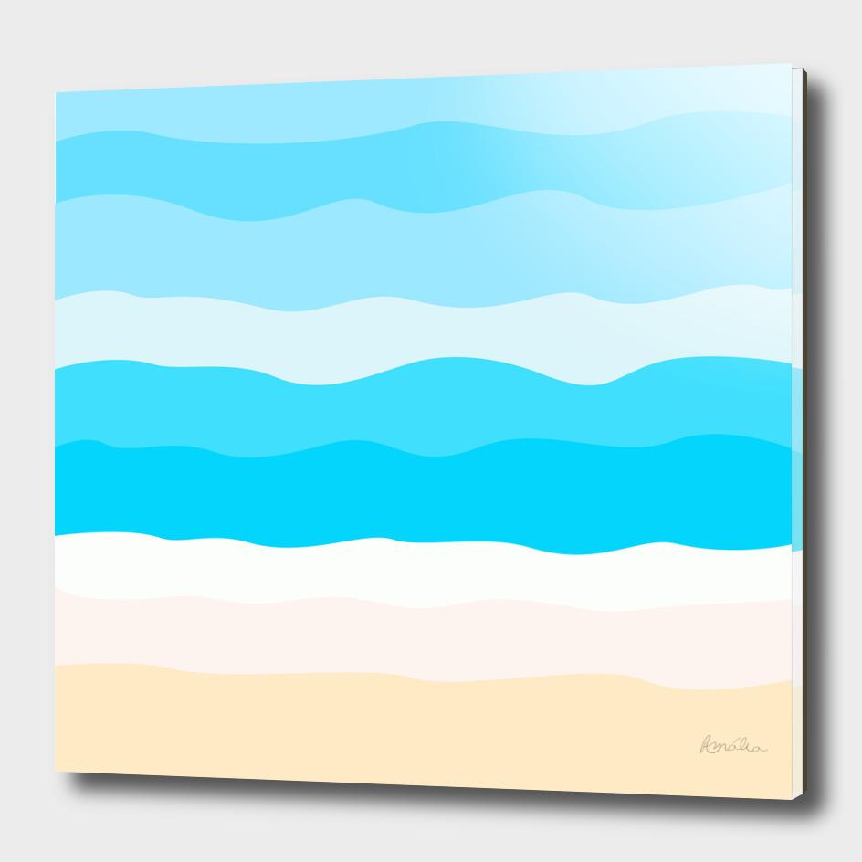 AFE Waves
