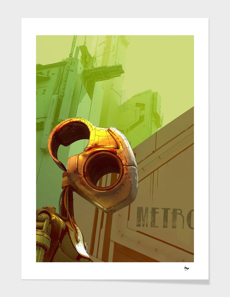 Megastructures #1