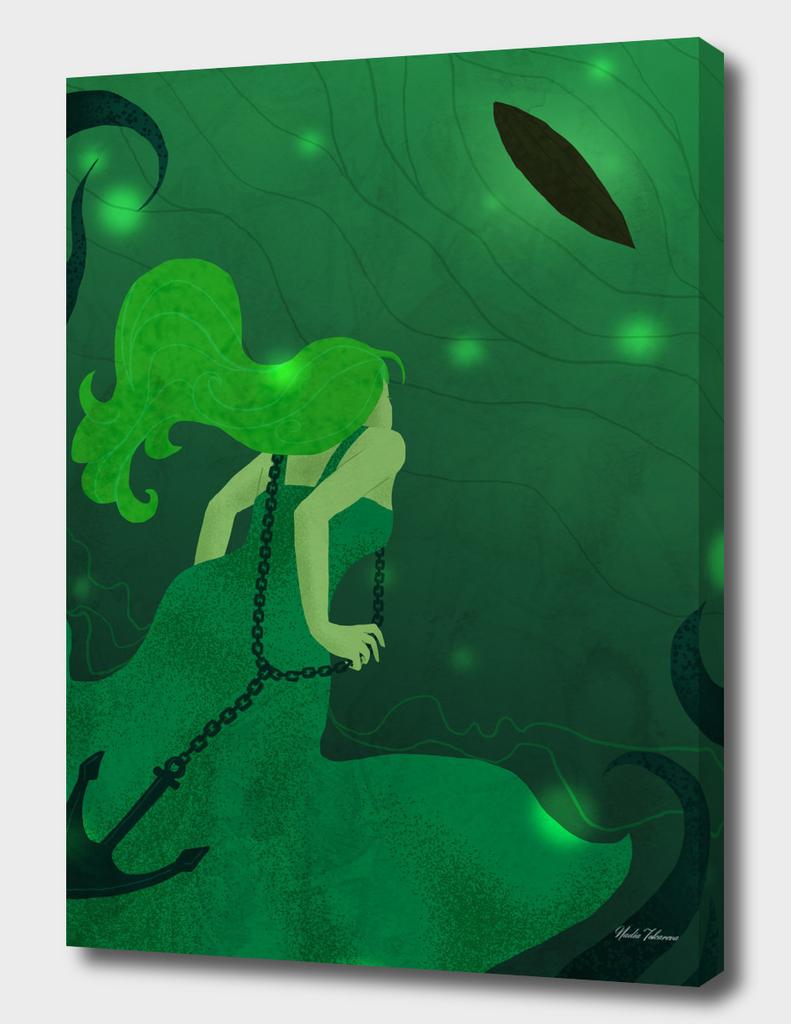 Green Anxiety