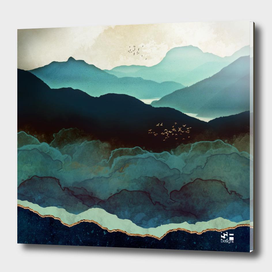 Indigo Mountains