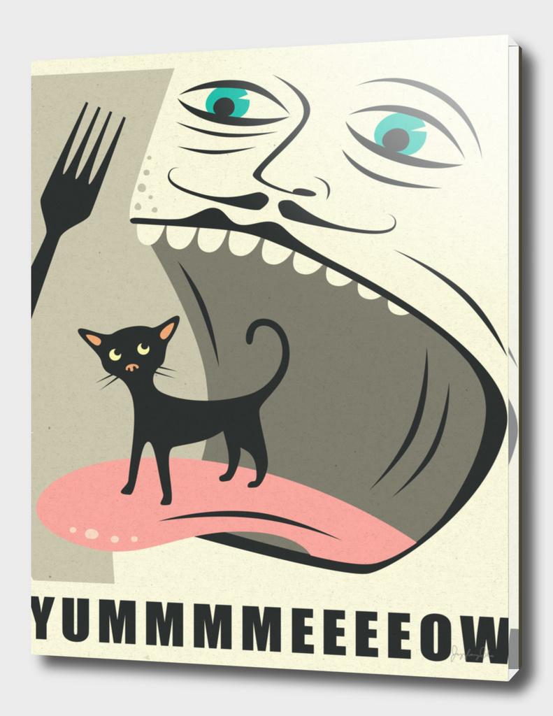 Yummmeeow