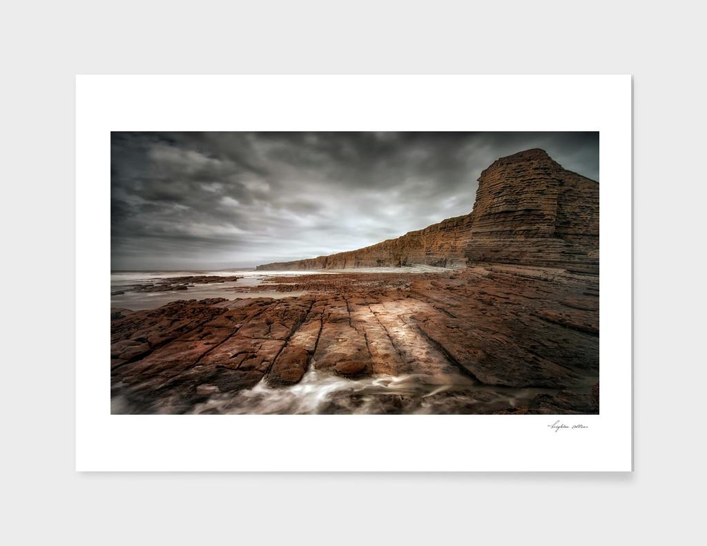 South Wales Heritage coast