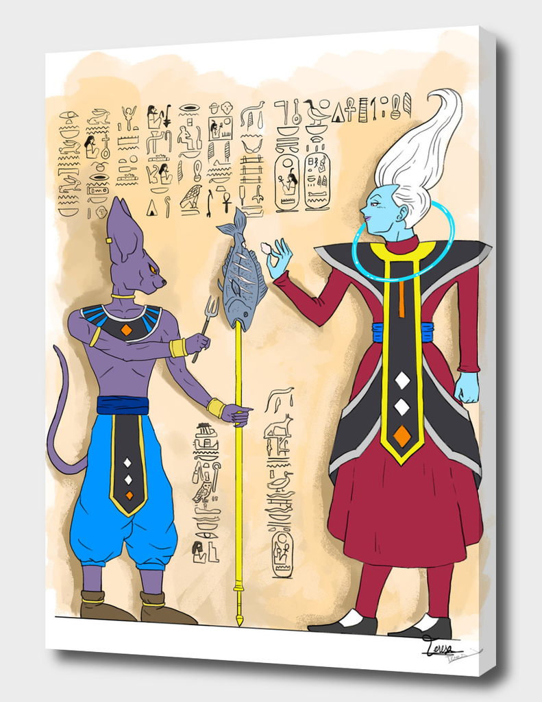 Bills and Whis