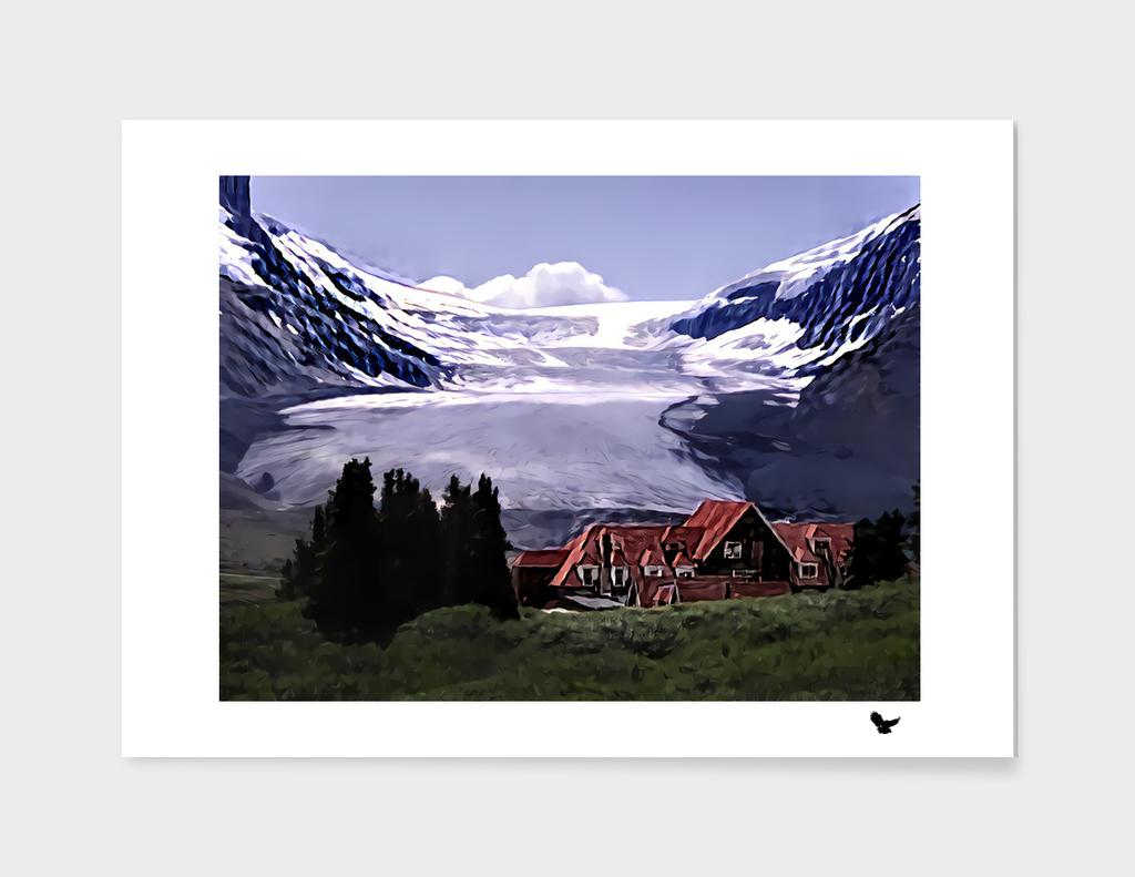 Montaña de Blanco