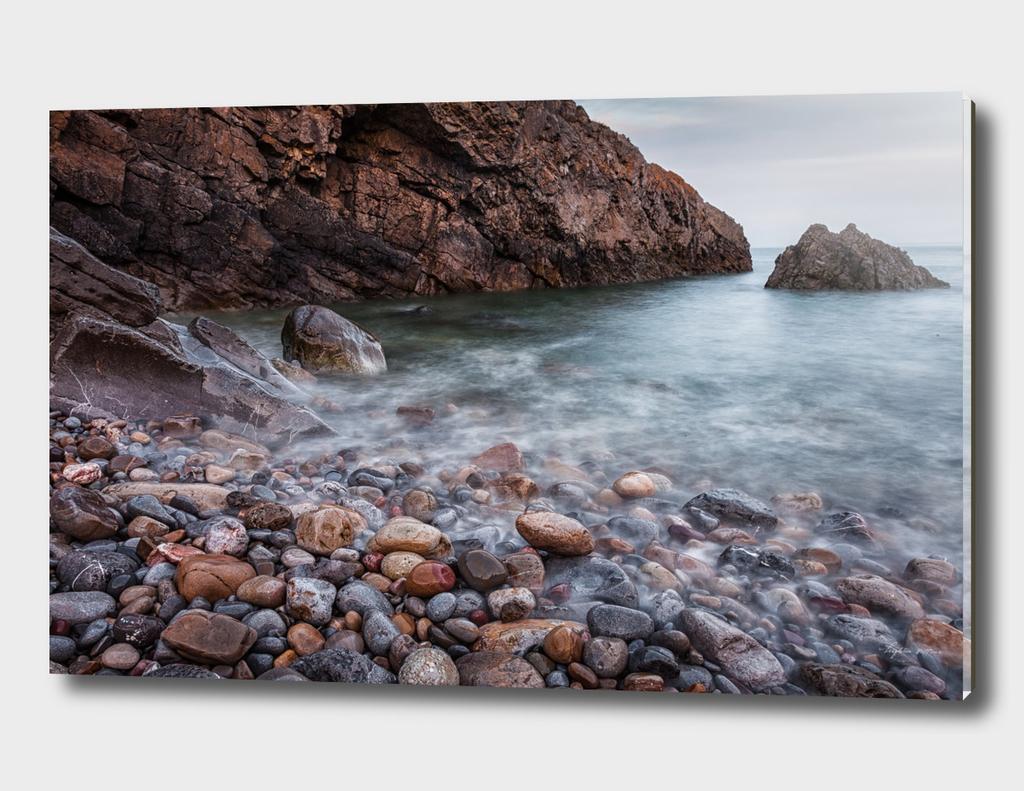 Brandy Cove Gower Swansea