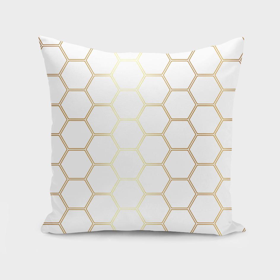 Honeycomb - Gold #170