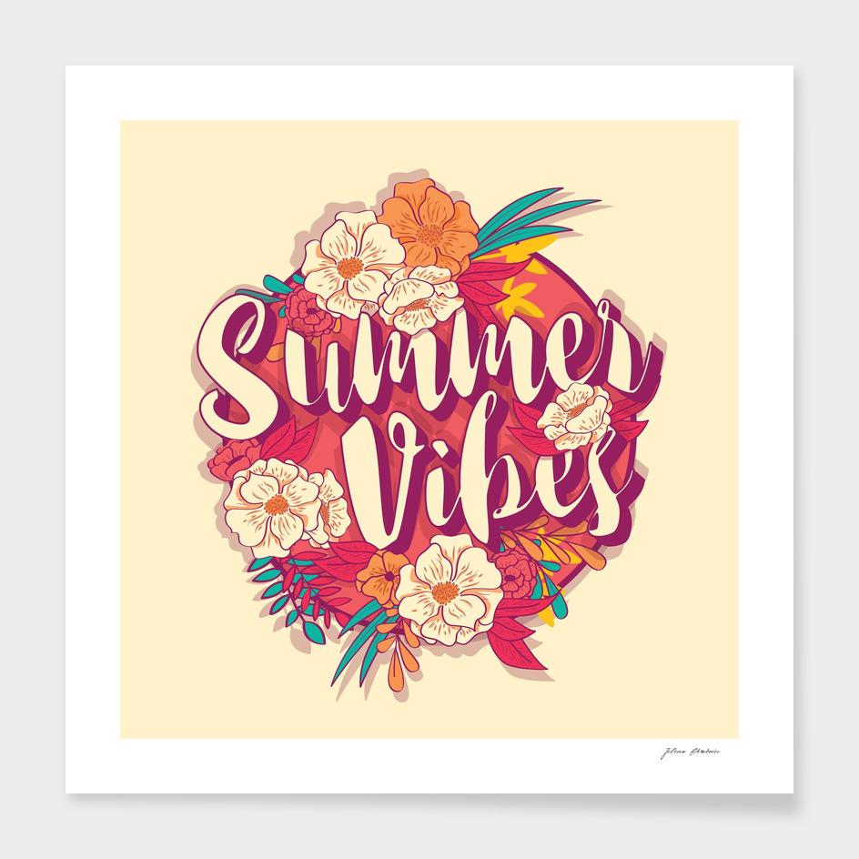 Summer vibes 001