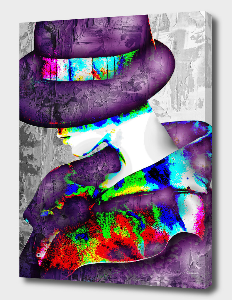Artistic XV - Street Dope / NE