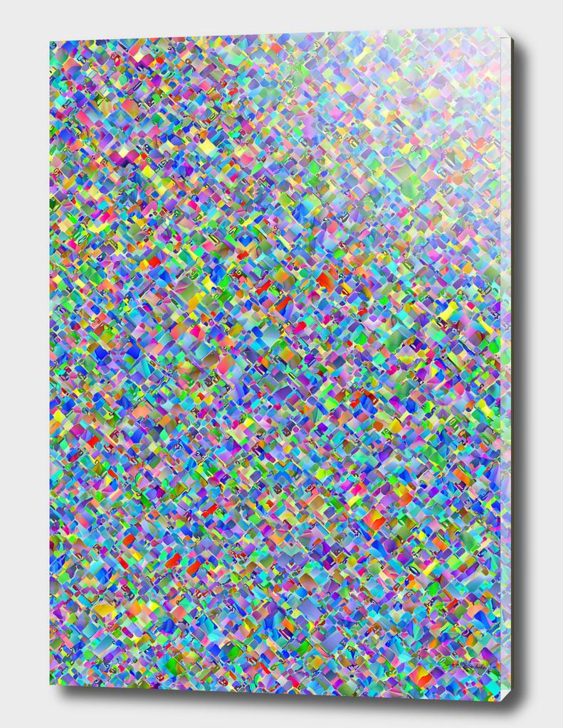 Fractal Pixels XX / NE