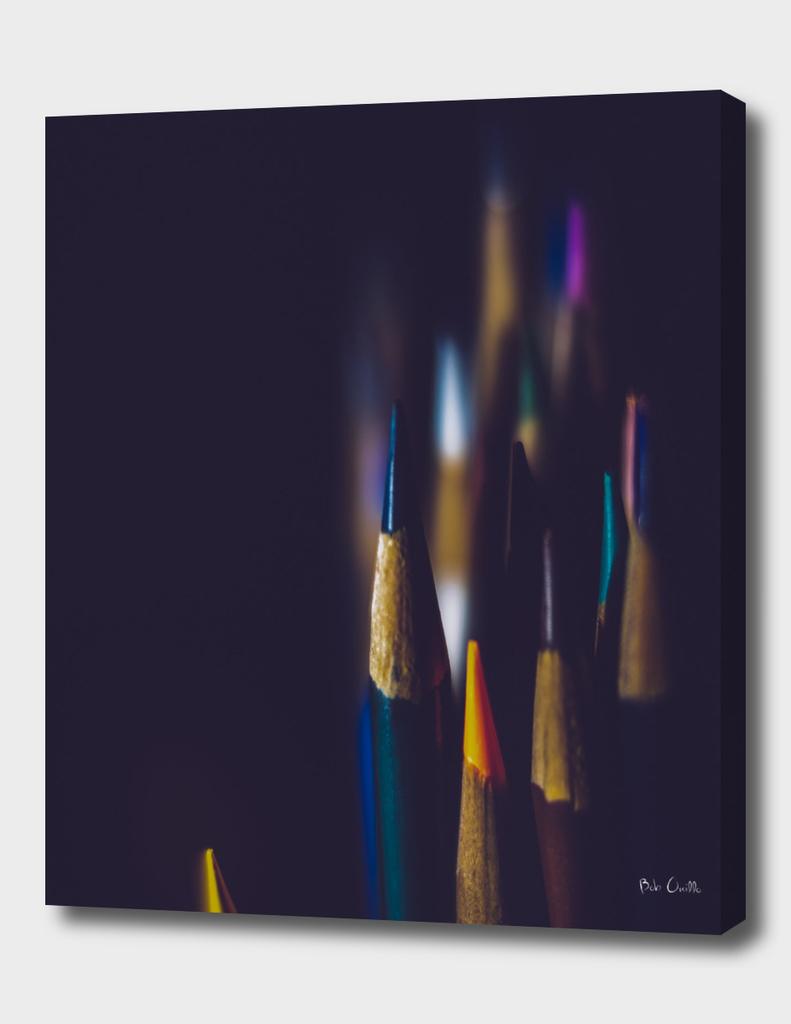 Artist Studio Noir