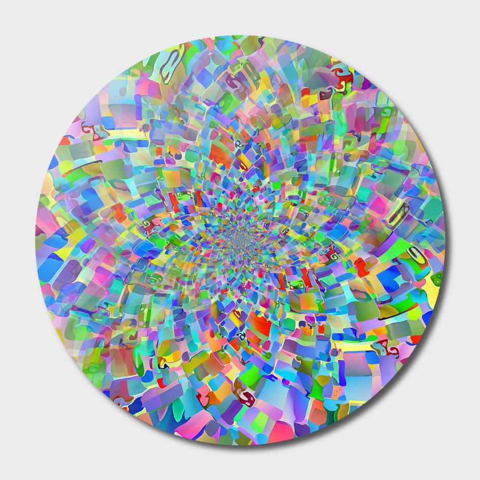 Fractal Pixels XXII / EE