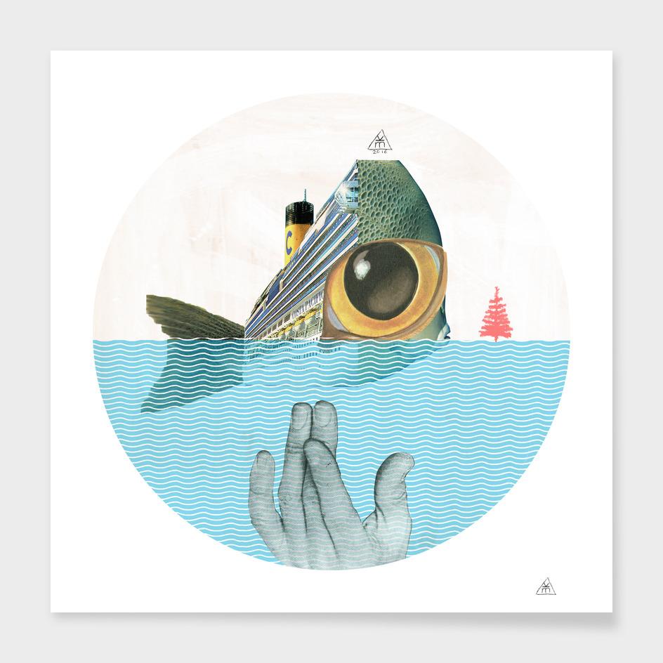 Fish & sChips