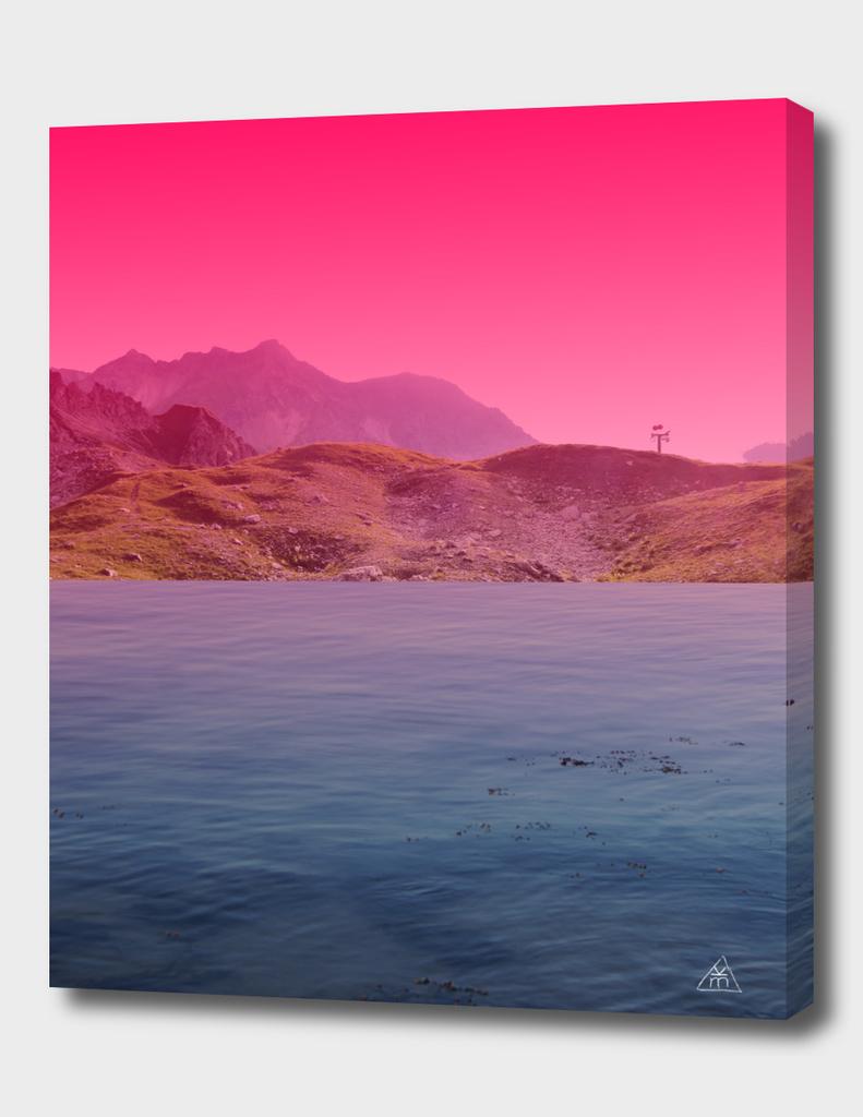 atmosphere 60 · pink