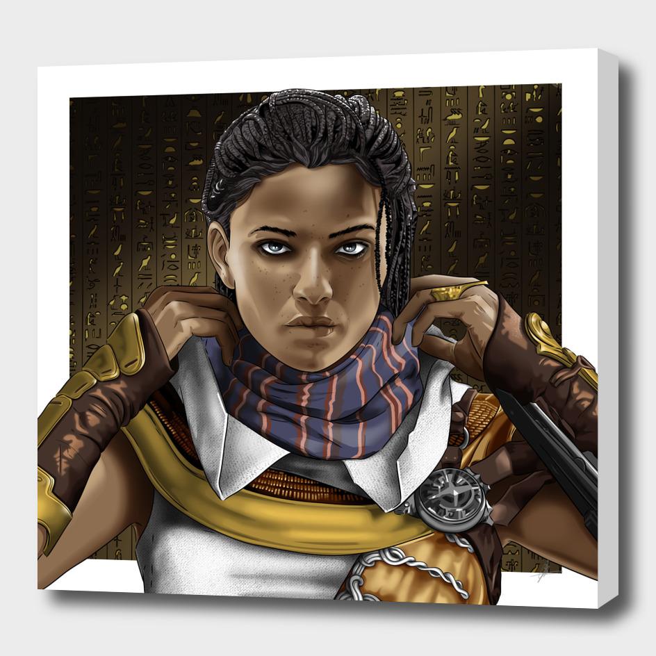 Assassin's Creed - Aya