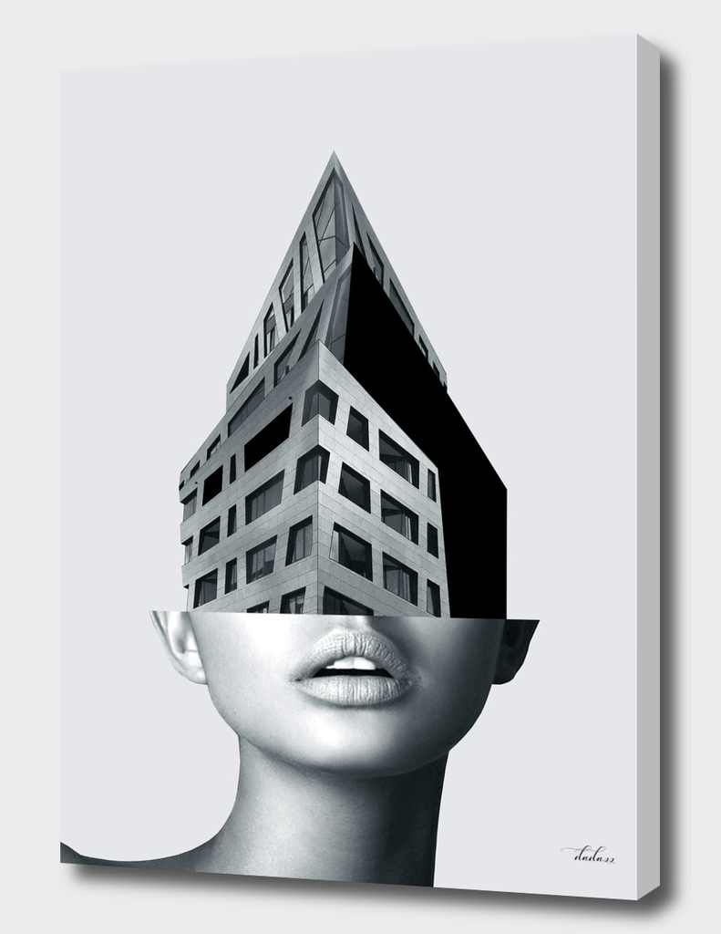 portrait (architecture)