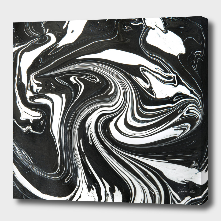 Marble texture I