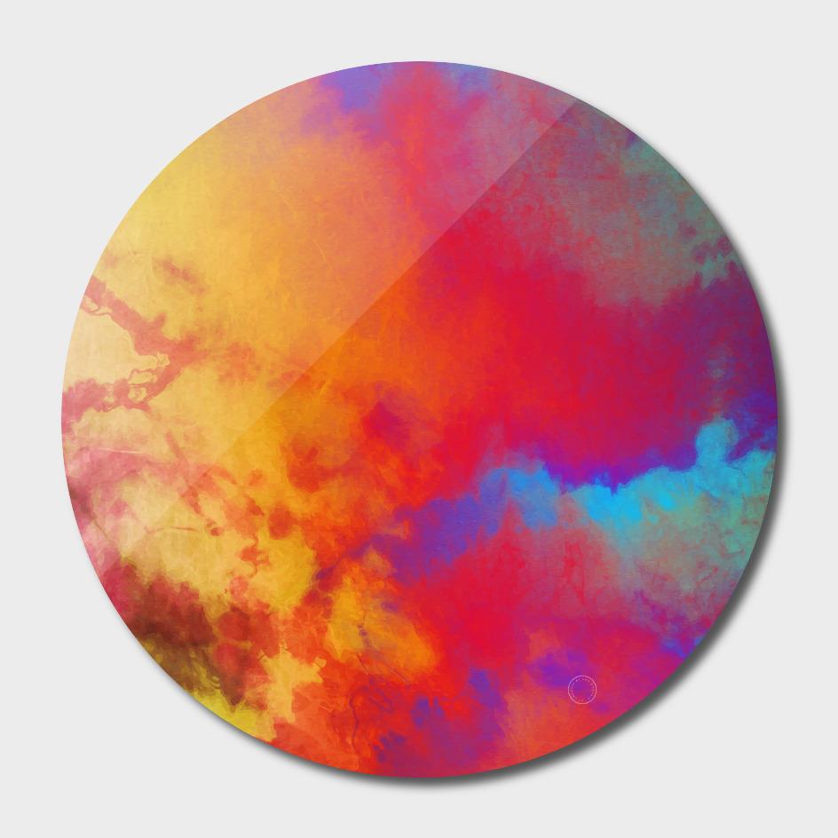 Dye to Live