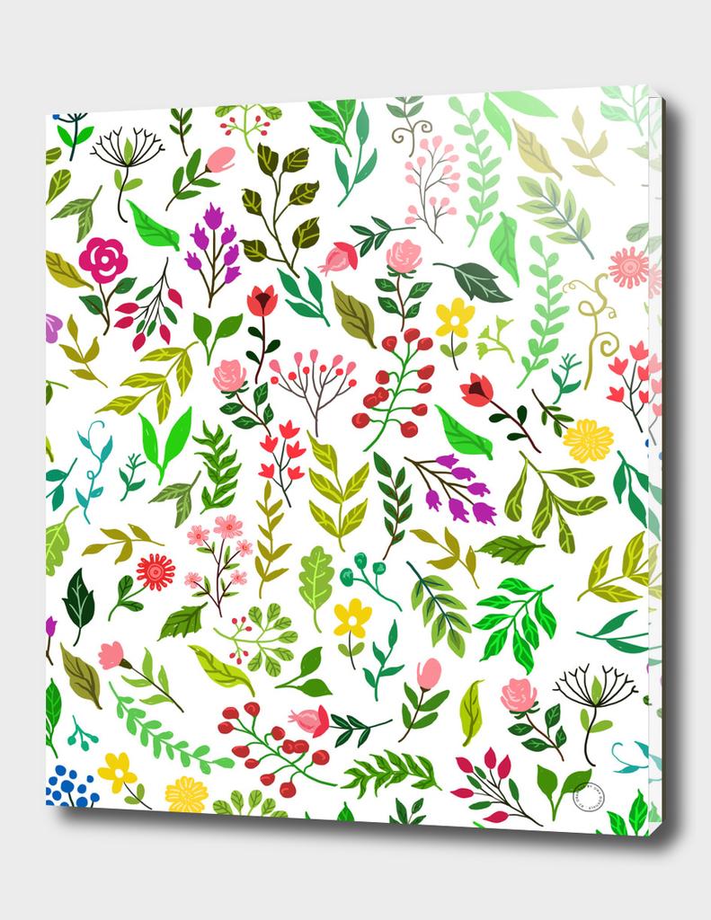 Spring Is Here-art-print