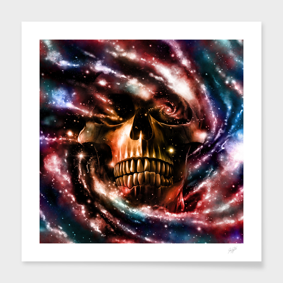 Space Skull II