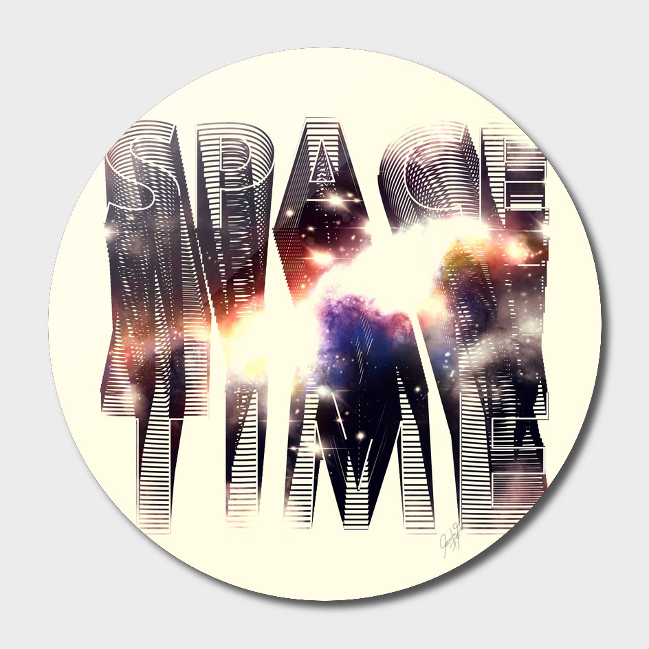 Space Time