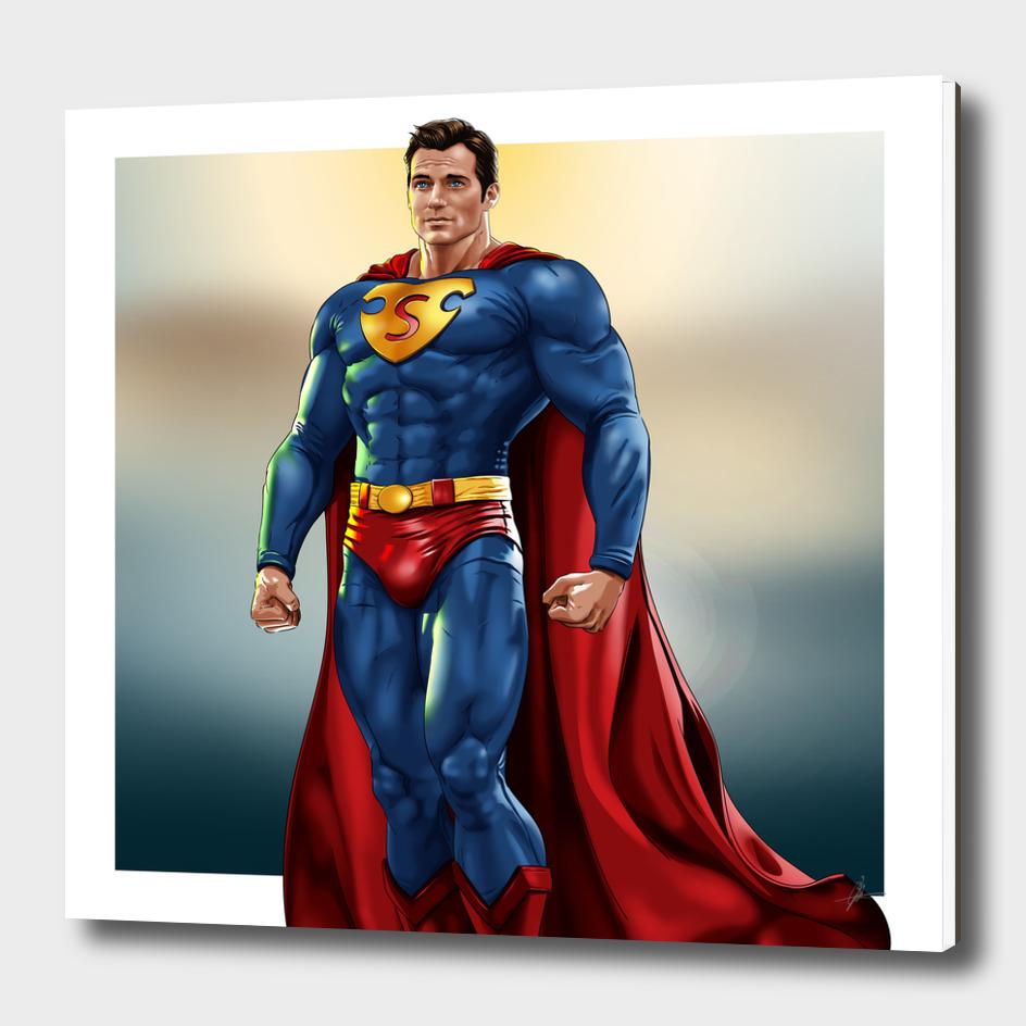 Superman: 80th Year Anniversary
