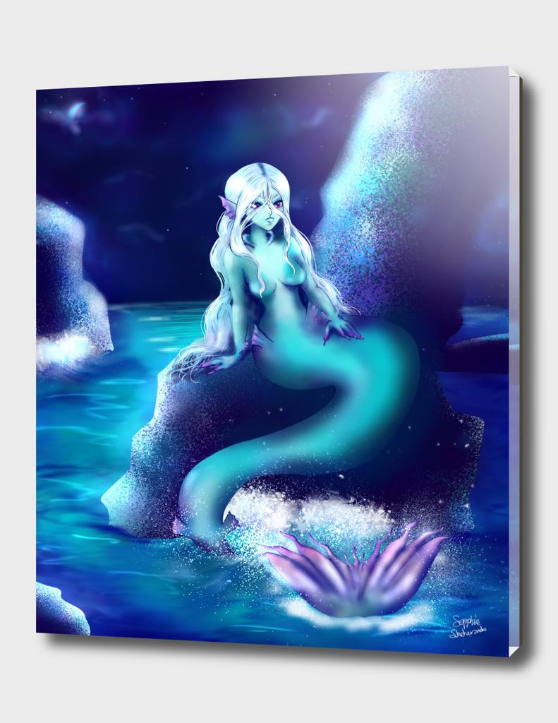 Sirenia Song