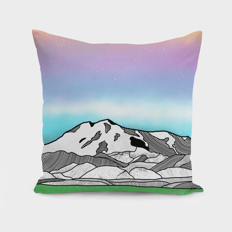 Mount Elrbus