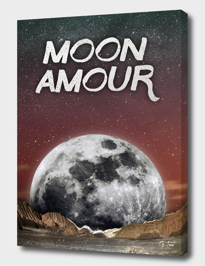 MOON AMOUR