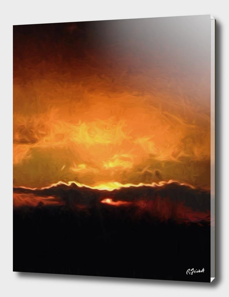 Pennsylvania Sunset