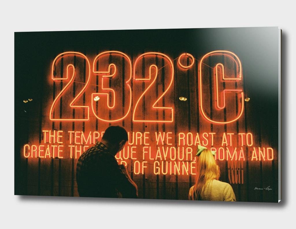 Roast Temperature