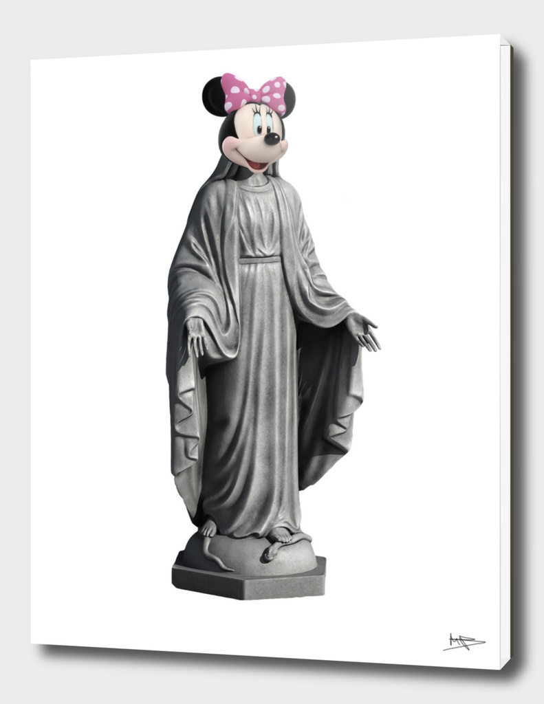 VIRGIN MINNIE