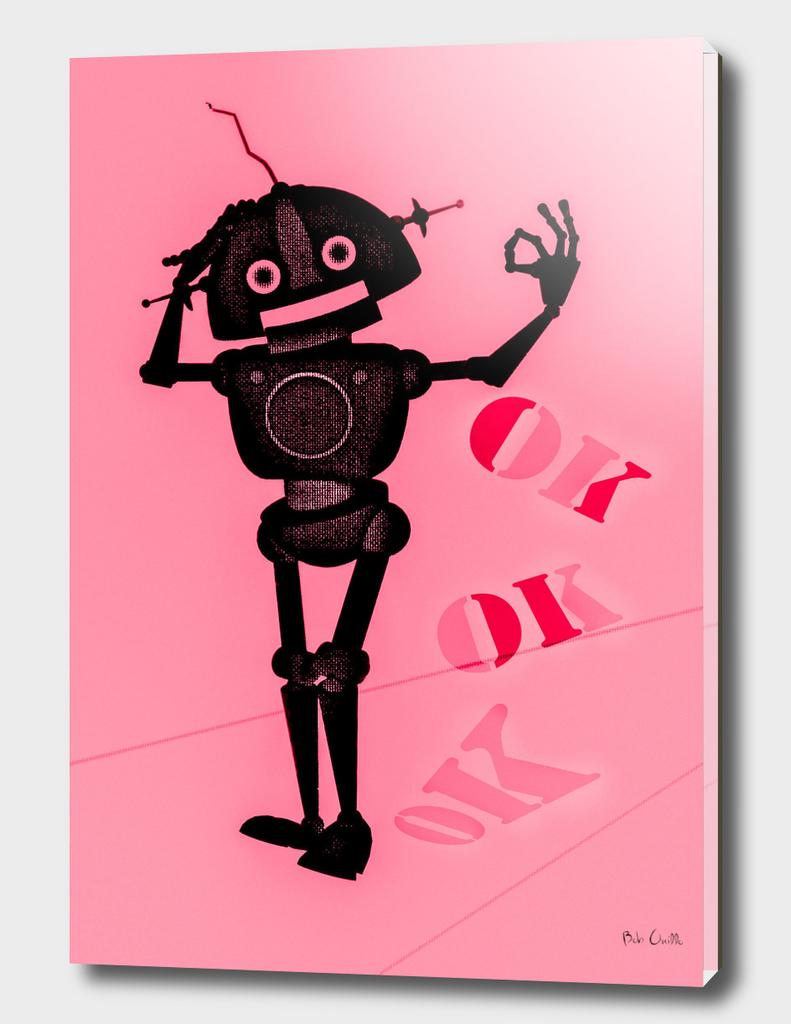 OK Red Bot