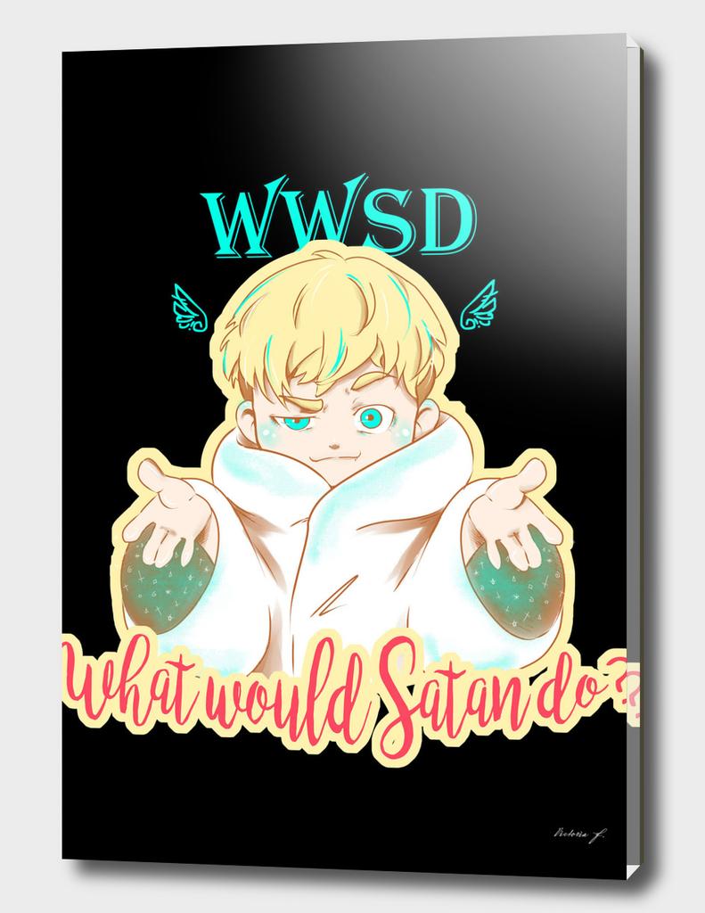 WWSD black