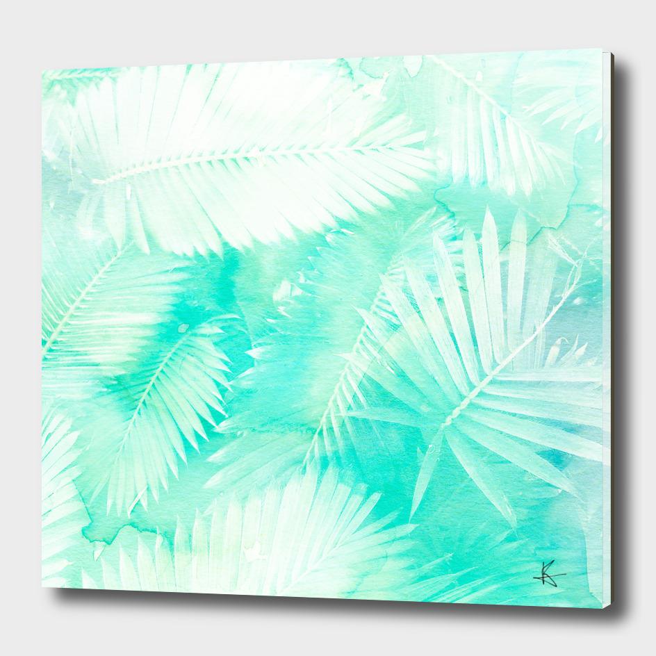 summer palms