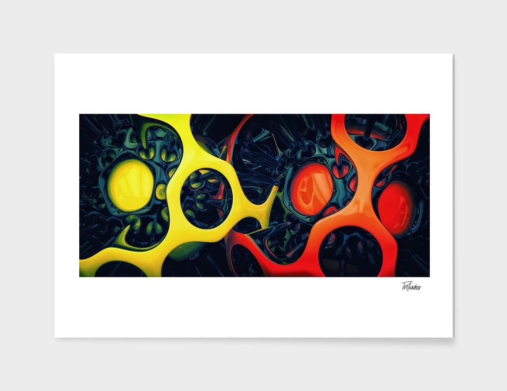 Abstract Art XIV