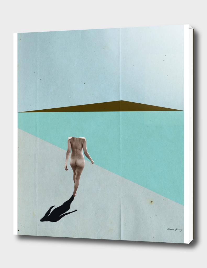 the nudist II