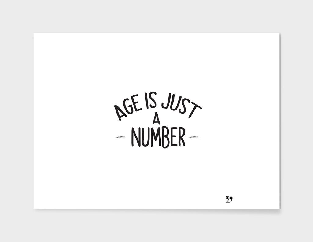 Happy motivation lettering